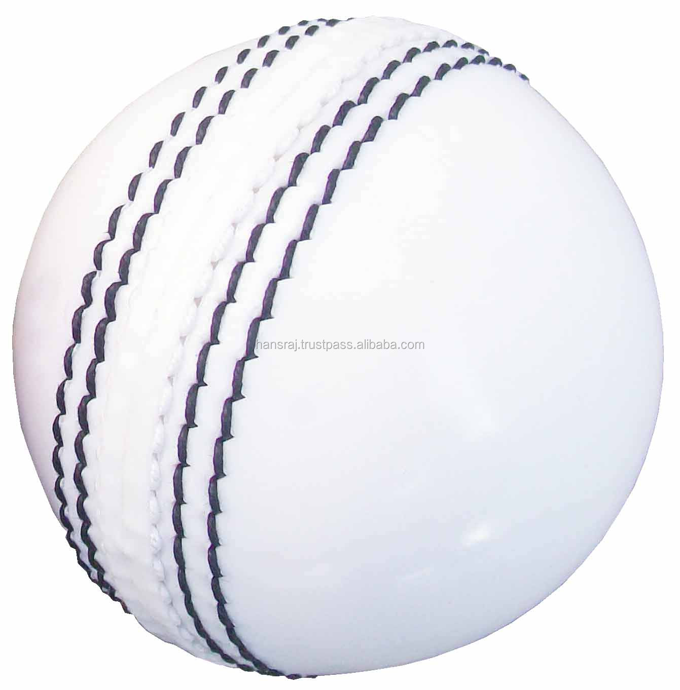 White cricket ball png