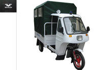 Cargo Auto- Tipper Three Wheel Motorcycle with cheap price