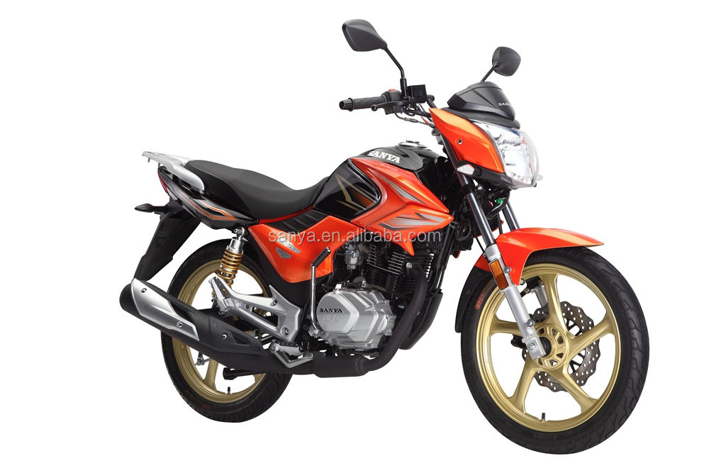 150cc/150 cc best-selling motorcycle for Latin-American market street motorcycle