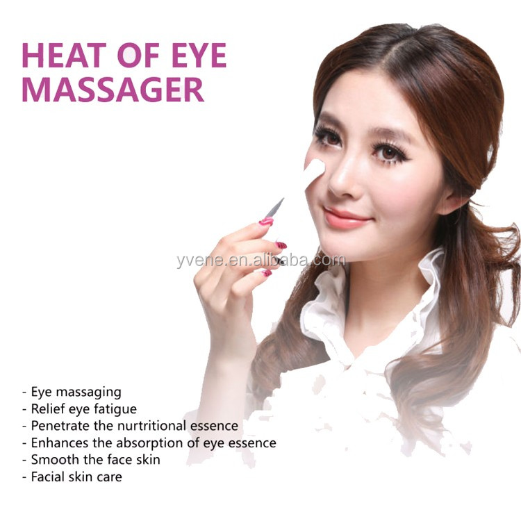 2016 Hot Sale Home use Electric Vibration Eye Massage