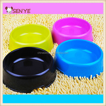 Pet Dog Anti-Choke Feeder Slow Down Eating Feeder Dish Silicone Home Feeding Bowl Pet Puppy Preventing Choking Bowls