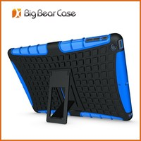 China supplier hybrid combo case for ipad air