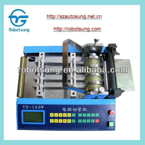 CNC Fabric Cutting Machine/Fabric Strip/Fabric Sheet Cutting Machine