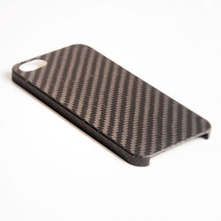 Carbon Fiber Case Cover for iPhone 5
