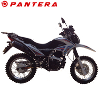 2016 New Condition Off Road Type 200cc Motorcycle for Peru