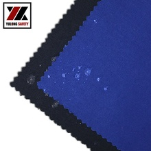 Polyester Cotton Water Resistant Three Proof <strong>Fabric</strong> for Anti Stain Shirts and Pants