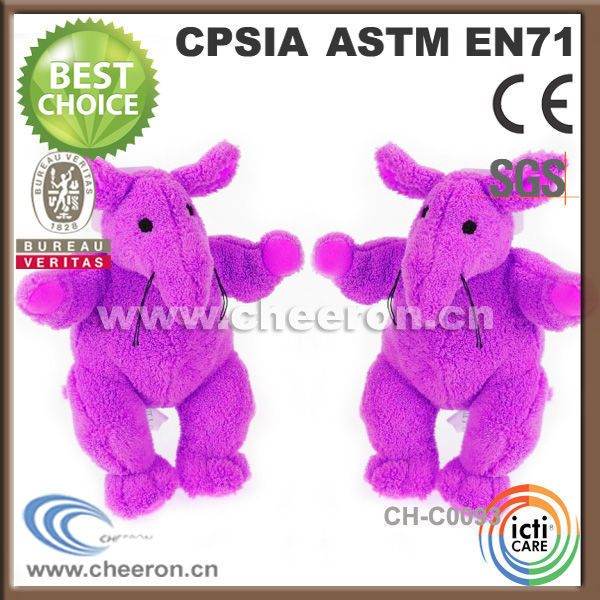 Different Types Of Elephant Plush Toy Wholesale
