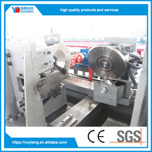 high quality steel c z roofing purlin roll forming machine Factory Sale