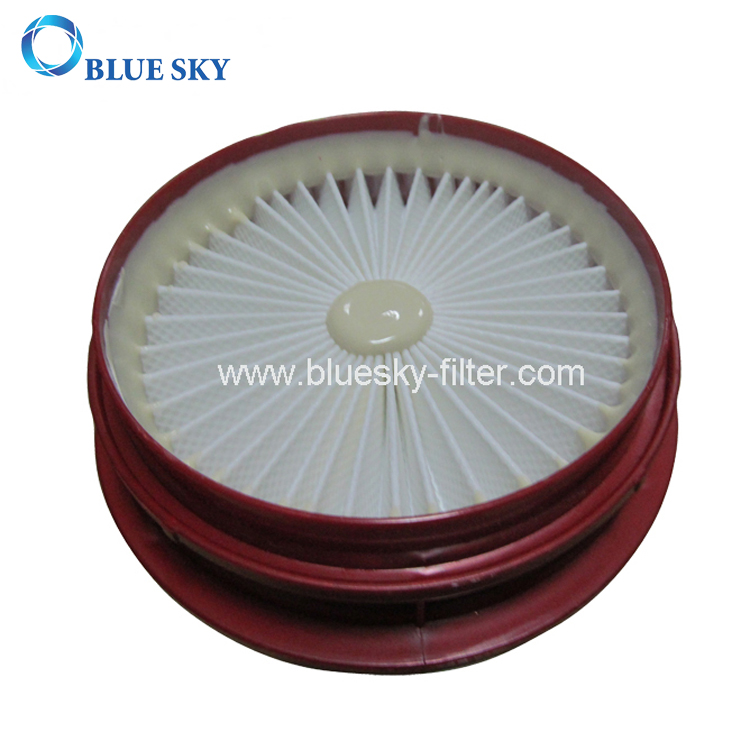 Cylinder HEPA Filter for Vacuum Cleaner