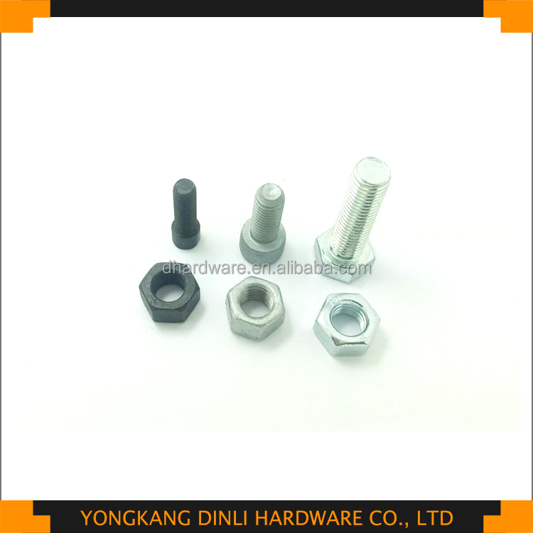 all kinds of fasteners,bolts,nuts,screw and non standard fasteners available