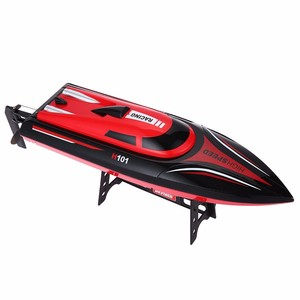 Skytech H101 RC boat Racing Boat 2.4G 180 Degree Flip High Speed Electric Remote Controlled Toy for Lakes and Outdoor Adventure