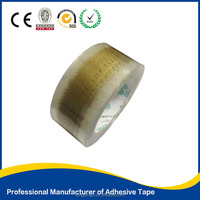 opp transparent tape with company logo
