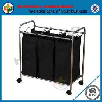 Collapsible Folding Laundry Basket With Wheels Buy Laundry Basket Folding Laundry Basket
