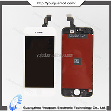 china wholesale for iphone 5c lcd assy front screen touch for iphone 5c