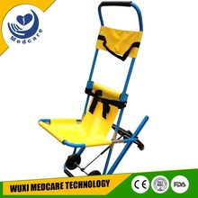 MTST6 aluminium alloy stair stretcher