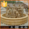 elegant natural indoor modern outdoor water fountain fire and water mixed