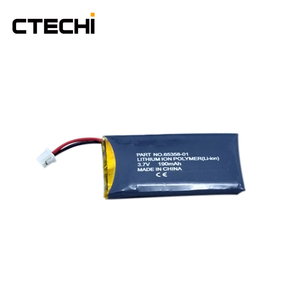 CTECHI rechargeable CS50 3.7V 190mAh 100% compatible battery 65358-01 lipo bateria
