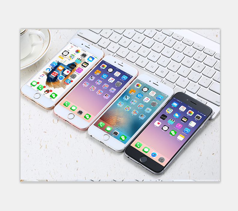 refurbished <strong>apple</strong> phone A class quality for iphone6 in 16GB