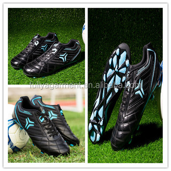 2018 Wholesale soccer shoes for sale casual style