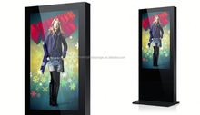 55 Inch Stand Alone Marvel Good Quality lg tv lcd screen