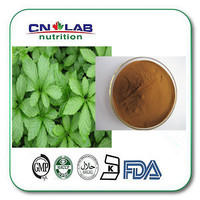 Natural High Quality Gynostemma Pentaphyllum Extract/Fiveleaf Gynostemma Herb