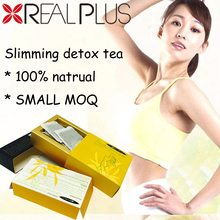 FDA Approved Easy Slim Organic Detox Tea With Private label services