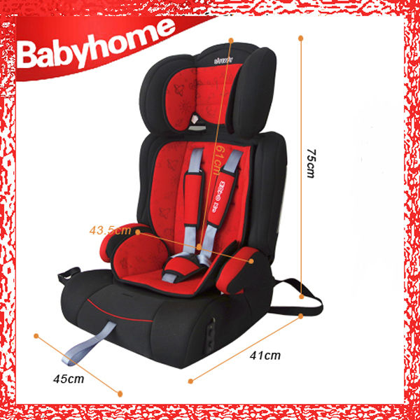 2015 PopularTake your baby and go travelling ECE R44/04 baby shield safety car seat