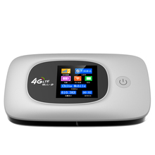 150M Fastest 4G Modem LTE pocket wifi router