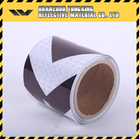 Hote Sale Colorful Waterproof Vinyl Reflective Tape