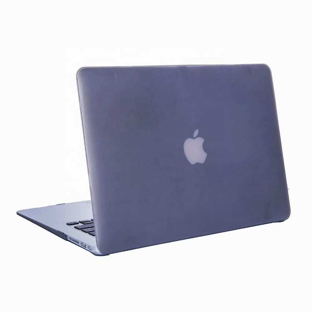 For Apple Macbook Pro 13 Inch Case, Rubberized Plastic Hard Case for Mac Pro 13 without Touch Bar A1708