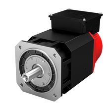 2.2kw spindle motor for cnc machine for sale cooled by air best quality