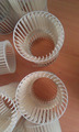 plastic air blower mould for air cooler