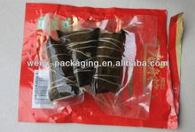 FDA Certified vacuum cleaner non-woven dust filter bag