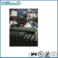 FR4 Double Sided PCB smps circuit board