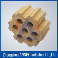 Annec Mainly Products Fireproof Brick
