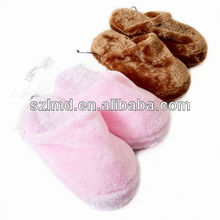 electrically heated slippers usb heated shoes Electric Warm shoes global warming shoes