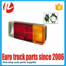 Eurocargo Iveco Truck body parts tail light top sell tail lamp 98421202