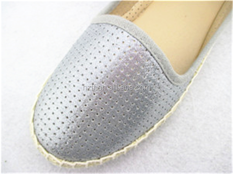 Hangzhou Import Pointy Shoes Square-Toe Design Slip On Pointed Toe Pump Shoe