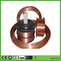 COPPER COATED MIG CO2 Welding Wire ER70S-6 factory price