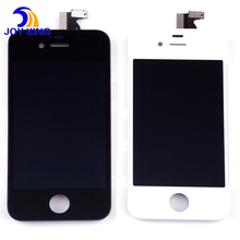 high quality replacement for apple iphone 4 4s lcd display digitizer full assembly with touch screen