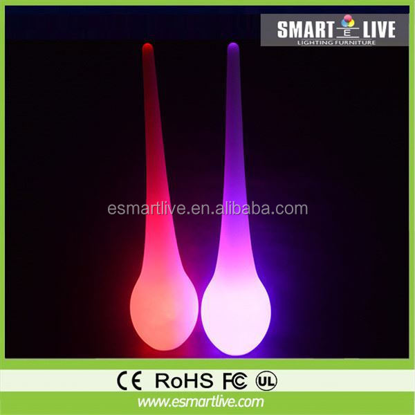 party bar led light cup for 2014 Brazil world cup
