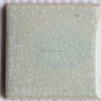 Handmade ceramic floor tile mosaic ceramic mosaic wall tile