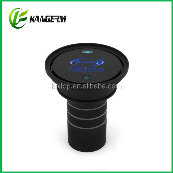 2015 real water feeling 4400mah shisha tabak from Shenzhen Kangerm Company