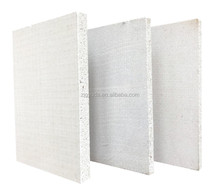 Building Construction Material Fireproof MgO Wall Board Magnesium Oxide Board Magnesia Board