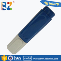 Chinese factory nylon empty pen correction