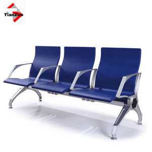 2016 newest PU Foam Polyurethane Airport Chair