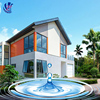 (PF-212) Nano super hydrophobic waterproofing building materials coating