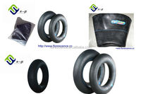 Turkey market hot sale butyl tractor inner tube 20.5-25