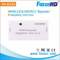 2016 best Repeater 30m HDMI 2.O with 3D, CEC
