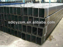 Square Hollow Steel Tube for Fluid/Water or Oil